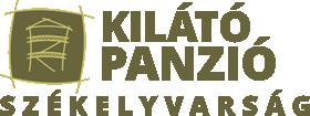 kilato-panzio-szekelyvarsag-logo